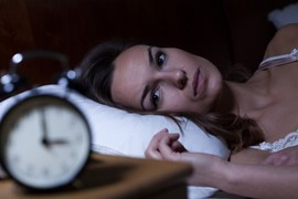 Insomnia | Central Hypnotherapy